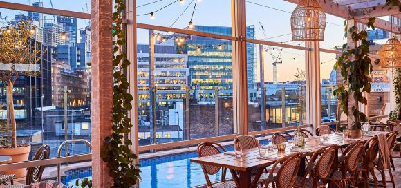 Our all-time favourite bottomless brunch spots across London to pre-book ASAP